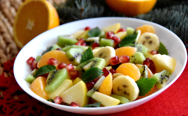салаты рецепты с фото фруктовые относитесь